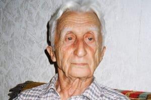 Человек, переживший Холокост
