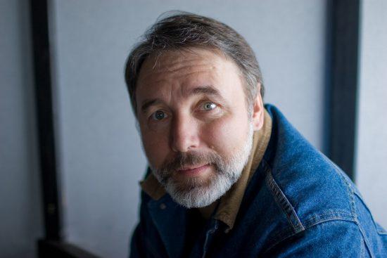 Валерий Баулин. Фото: vk.com/teatr_tm