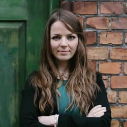 Cecilia Damstrem-min