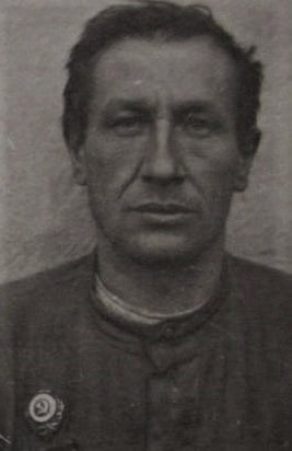 Дед Захар вскоре после войны. Фото из личного архива Захара Слуковского