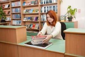 С 20 мая в республике откроются муниципальные библиотеки. Фото: www.isbc-rfid.ru