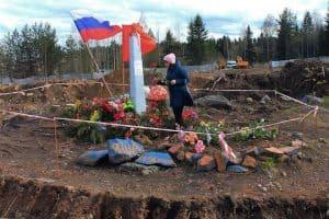 25 мая проводится День единых действий градозащитников России
