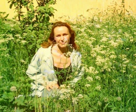 Наталья Крылова. Фото из личного архива