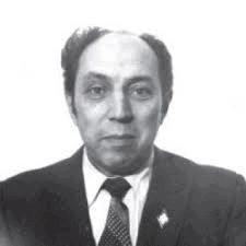 Лев Арнольдович Эпштейн (1927 - 2017)