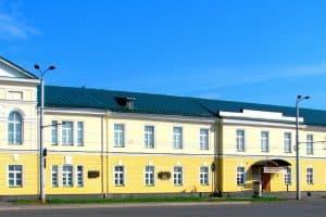 Музей ИЗО получил миллион рублей на работу в онлайн-формате