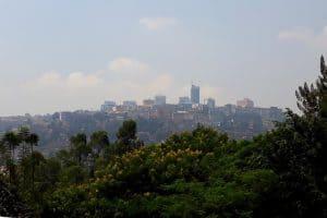 Путешествие по миру с Лидией Винокуровой. Руанда