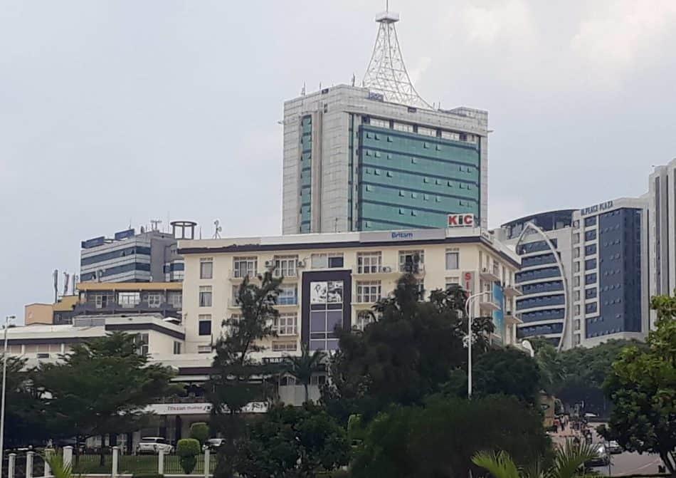 Руанда. Фото Лидии Винокуровой