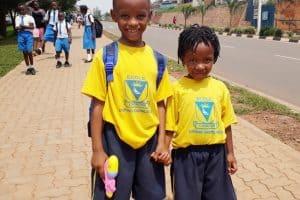 Путешествие по миру с Лидией Винокуровой. Руанда, страна стерильной чистоты