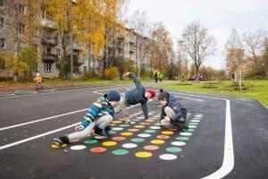 Гатчина. Бульвар Науки. Фото: www.sobaka.ru