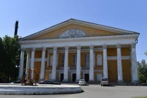 В здании бывшего ДК ОТЗ будет проведена масштабная реконструкция