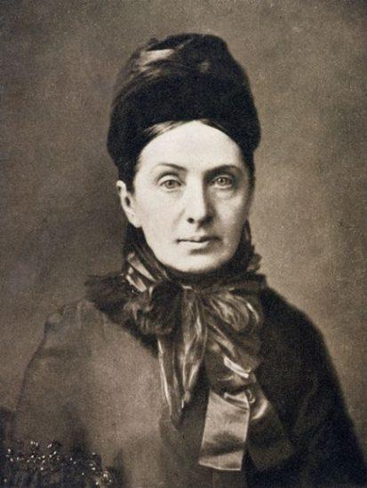 Изабелла Бёрд