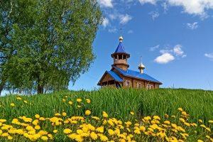 Шуньга. Фото Ольги Дроновой