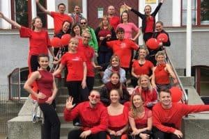 Международный театральный лагерь пройдет в Петрозаводске в онлайн-формате