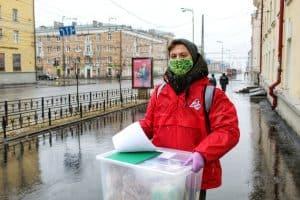 В Карелии Штаб помощи пожилым людям выполнил более тысячи заявок