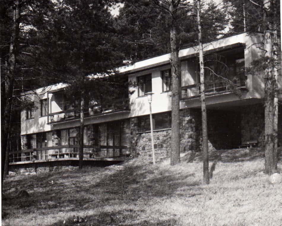 Гостевой дом Шуйская Чупа
