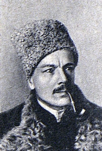 Константин Степанович Еремеев