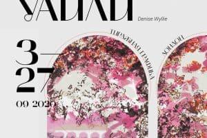 Осенний сезон в медиа-центре «Vыход» откроет выставка известной лондонской художницы