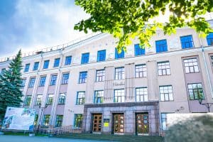 ПетрГУ вошел в международный рейтинг вузов «Три миссии университета»