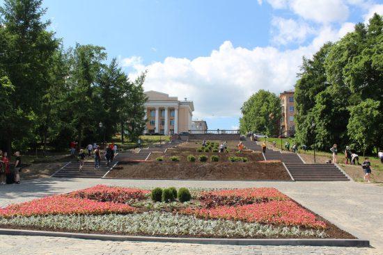 Фото из группы Администрации Петрозаводска: vk.com/ptz_mo
