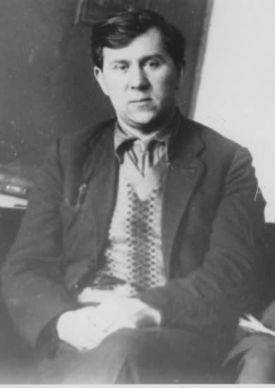 С.А. Макарьев (1995 – 1937). Фото ИЯЛИ