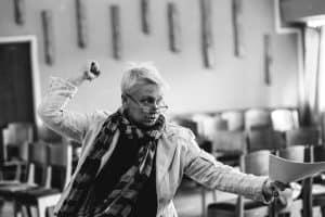 Снежана Савельева. Фото из личного архива
