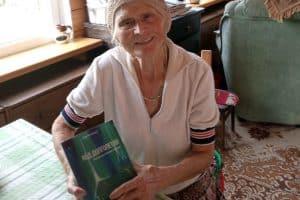 Заонежанка рассказала о коде долголетия