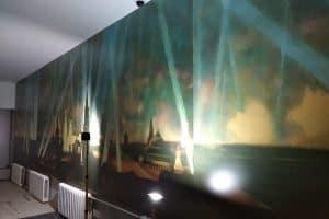 В Беломорске в сентябре откроется Музей Карельского фронта