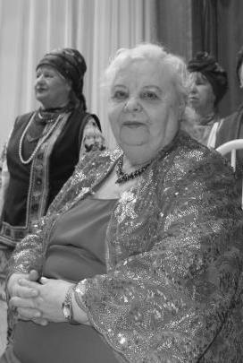 Клара Стасюк