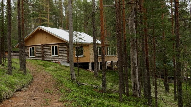 Арт-резиденция «Костомукша»