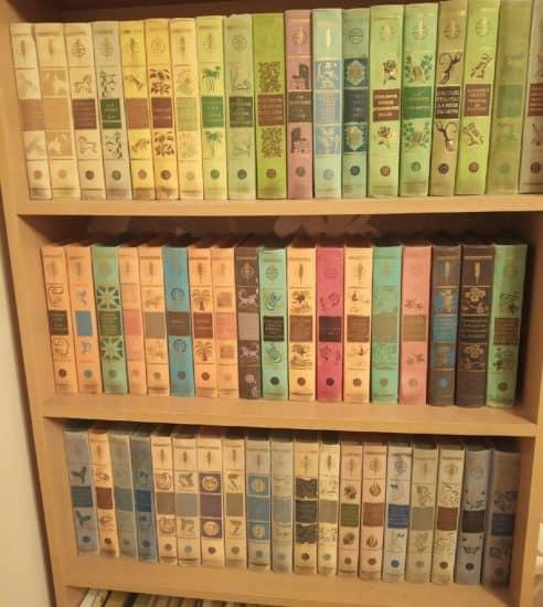 Та самая Библиотека мировой литературы для детей
