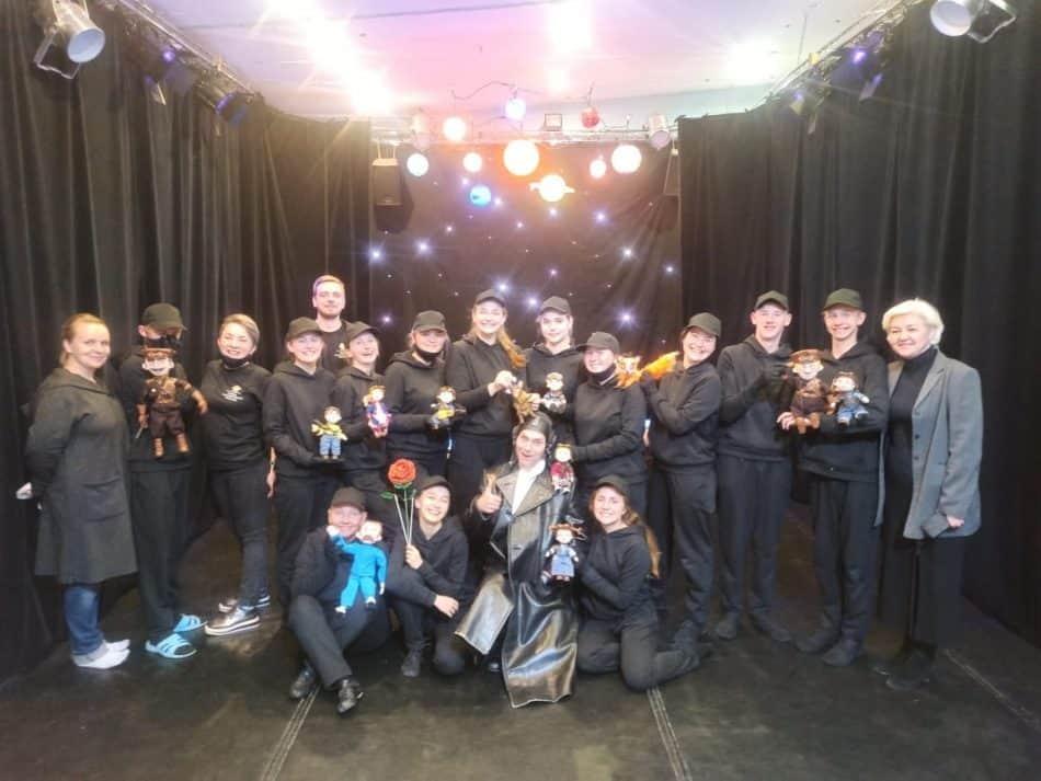 Фото из группы vk.com/karelia_theater_school