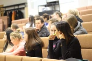 По 15 сентября ПетрГУ ведет дополнительный набор на заочное обучение