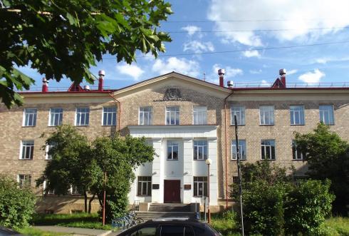 Петрозаводский музыкальный колледж им. К.Э. Раутио