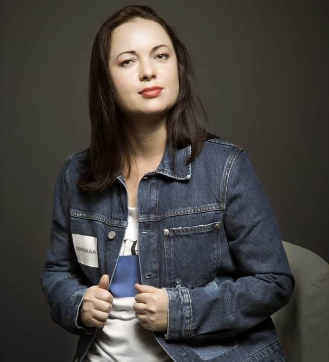 Анна Осипенко: Я мечтаю об «Аиде»