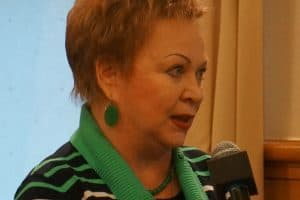 Ушла из жизни детский правозащитник Галина Григорьева