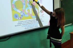 В школах провели урок «Радиация вокруг нас»