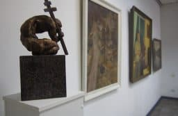 Людвиг Давидян. Проект памятника в Красном Бору