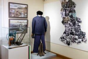 На выставке. Фото Леонида Николаева
