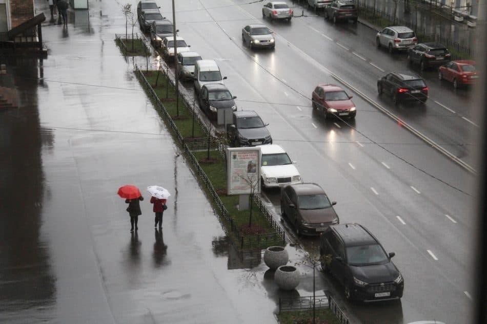 Всем жителям Карелии рекомендовано воздержаться от посещения общественных мест. Фото Владимира Ларионова