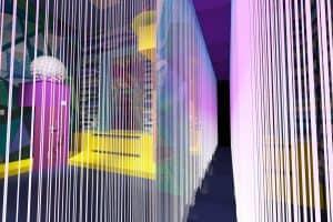 Сенсорная комната для людей с расстройством аутистического спектра откроется в Музее ИЗО