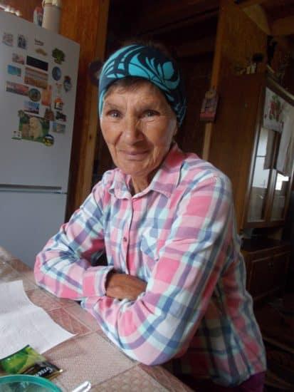 Валентина Николаевна Федорова