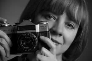 Юлия Утышева. Фото из личного архива