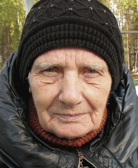 Юлия Кайтановна Климчук. 2019 год