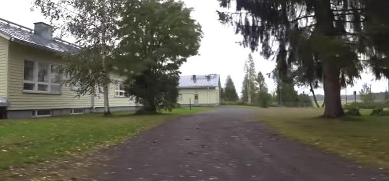 В Финляндии тоже закрывают сельские школы
