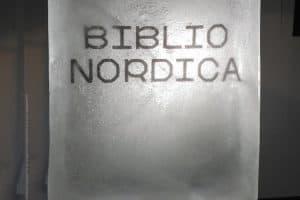 В медиа-центре «Vыход» открывается выставка Biblio Nordica, посвящённая Северу