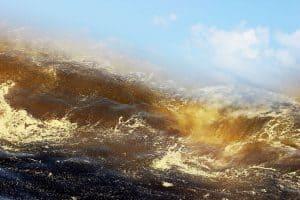Морская стихия Татьяны Литовой