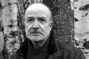 Валерий Хазов. Фото Ирины Ларионовой