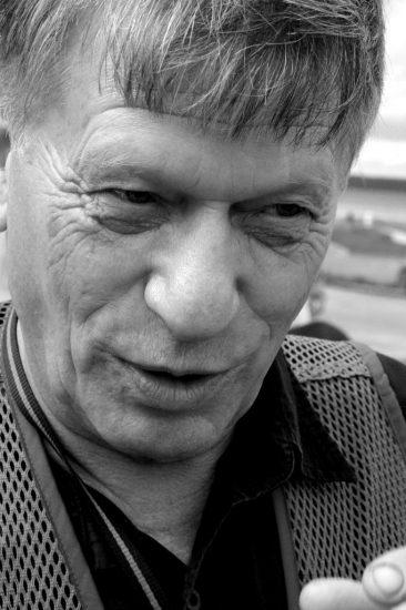 Константин Логинов. Фото Ирины Ларионовой