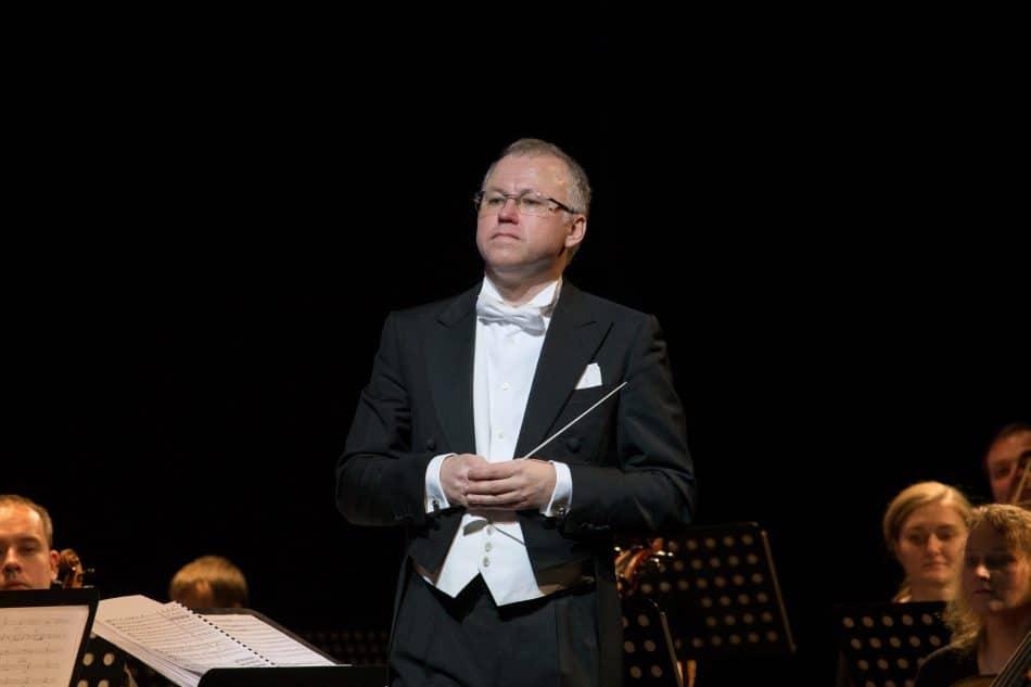 Михаил Синькевич. Фото Виталия Голубева