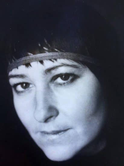 Вера Линькова. Фото Ирины Ларионовой
